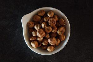 Local Vancouver Island Hazelnuts