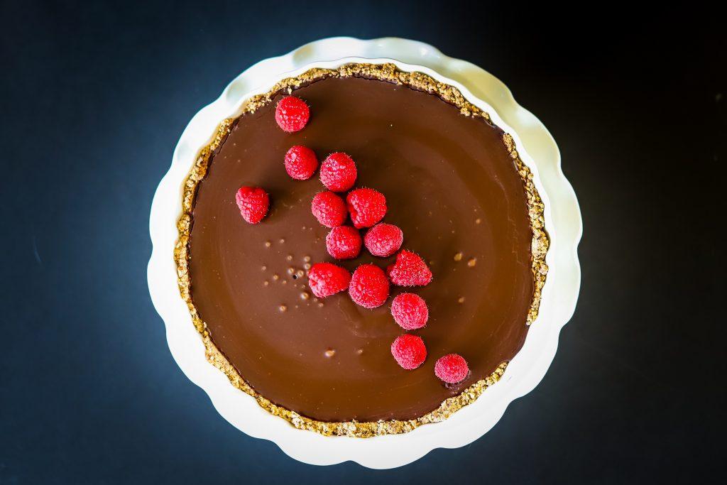 Minimalist Chocolate Cake Recipe