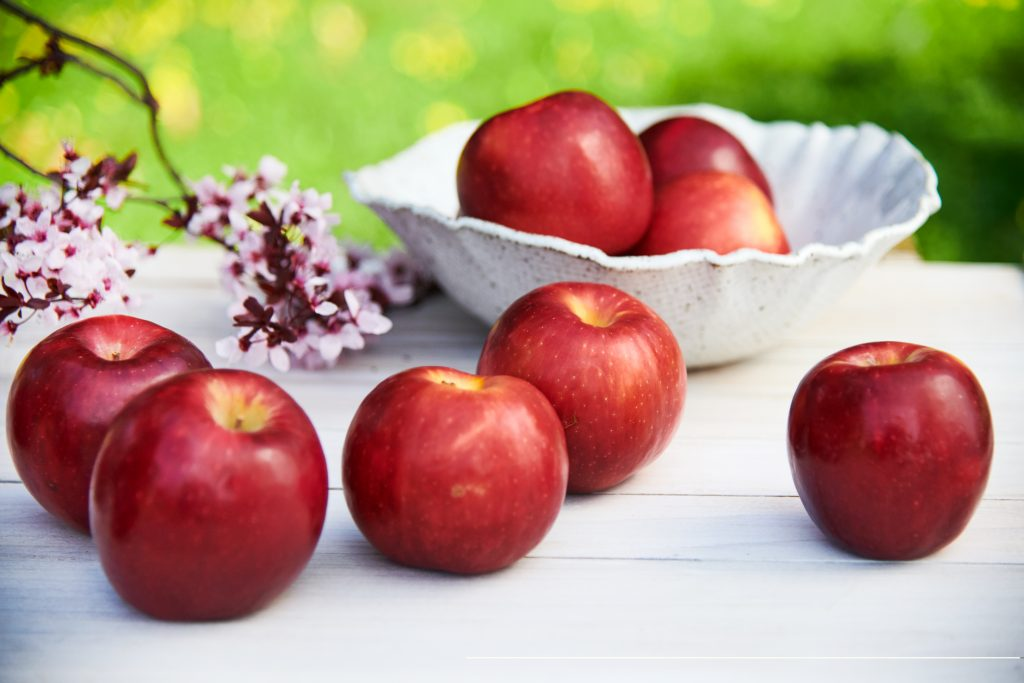 Crisp Cosmic Crisp Apples Are Extra Sweet And Keep Well